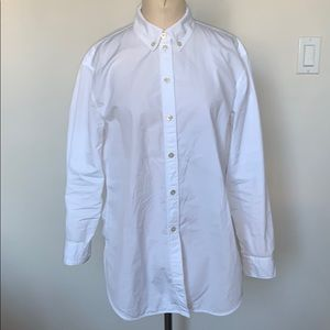 Burberry Classic button up
